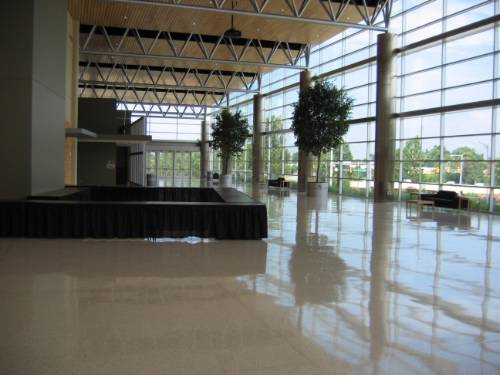 1202_Tulsa Convention Center Renovation_Addition_Preview