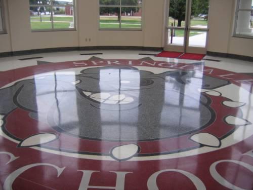 1447_Springdale High School_Preview