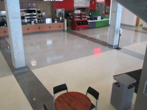 UT Student Activity Center