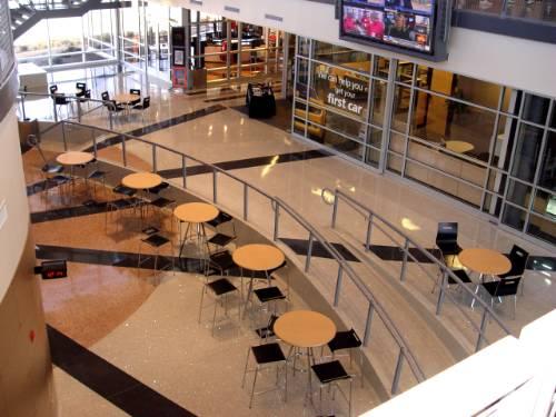 FISD C.A.T.E. Center