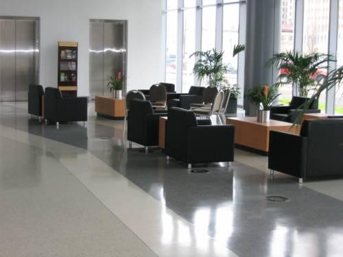 Telecommunications Center