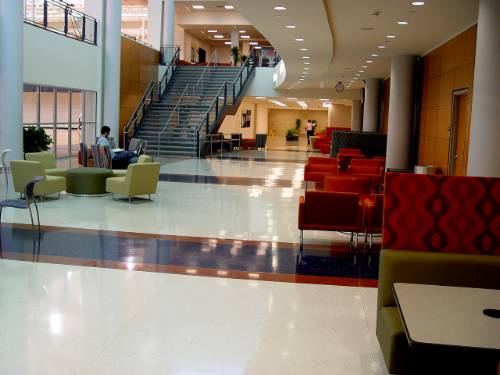 UTA Activity Center