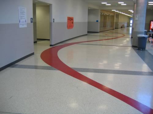 Rogers Junior High School